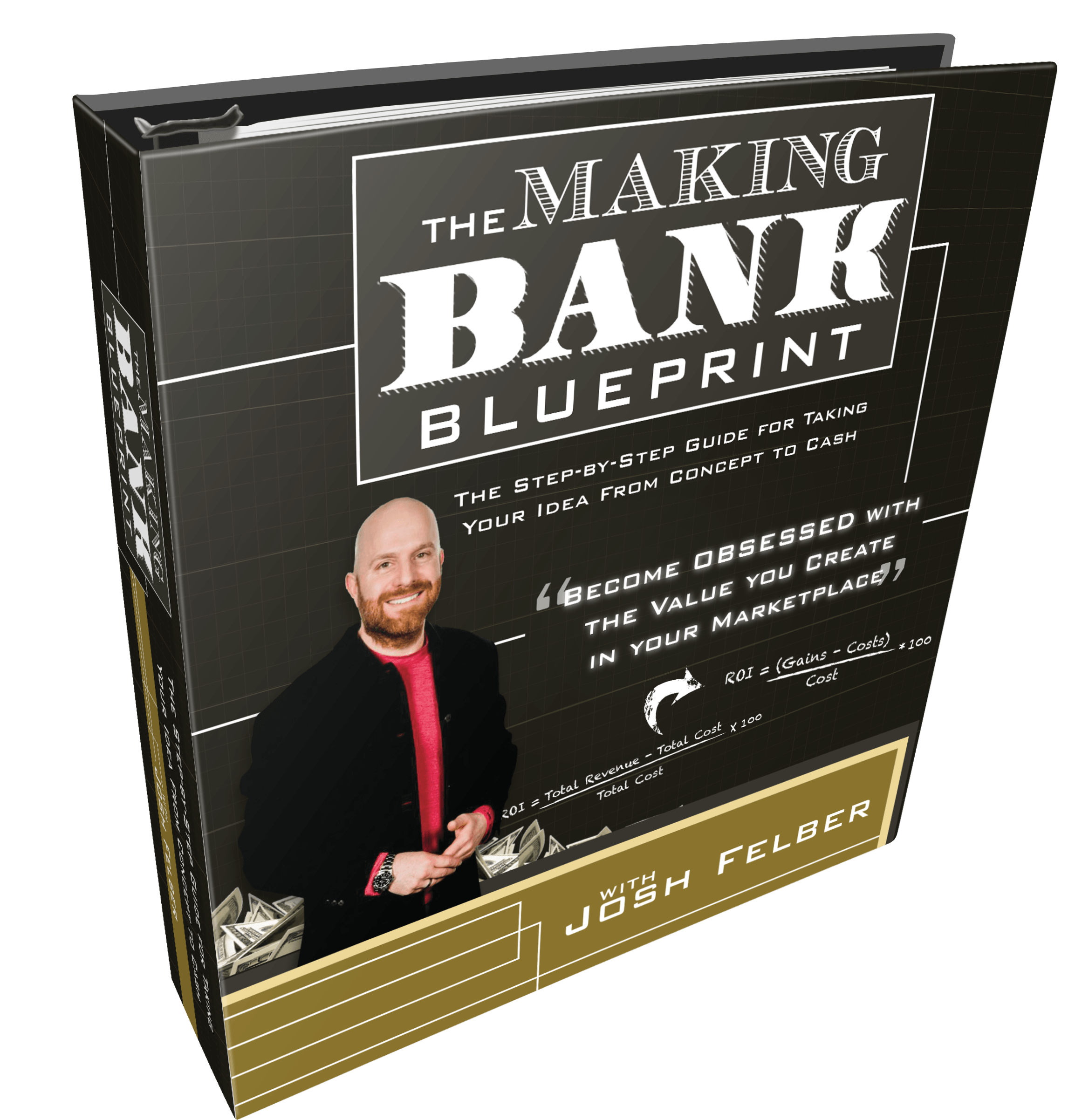 Making Bank Blueprint